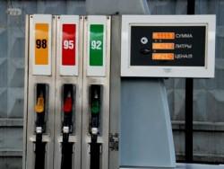 Госдума востребует от правительства компенсации в случае роста цен на бензин