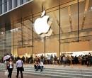 Apple подала в арбитраж иски к русской таможне