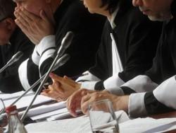 ВККС открыла вакансии в судах в связи с истечением сроков возможностей и заявлениями об отставке