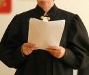 Возбуждено дело по нападению на арбитру на парковке у строения суда