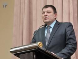 ВККС рекомендовала на 2-ой срок действующего главу Тульского арбитража