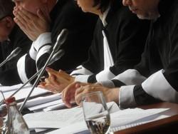 ВККС разобралась в конфликте председателя 3-го ААС и его заместителя