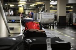 Как получить багаж по возвращению из Египта