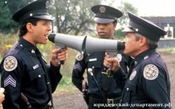 Как посадить инспектора ДПС (полицейского).