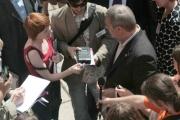 Движение Касьянова оспаривает в суде отказ в регистрации